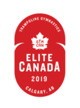 2019 Elite Canada in Trampoline Gymnastics to Take Place in Calgary, AB