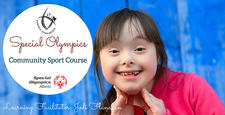 AGF new Special Olympics Community Sport Courses available for registration