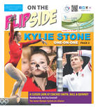 "Check out AGF's ""On the Flipside"" second edition"