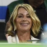 Nadia Comaneci named spokeswoman for 2017 Artistic Gymnastics World Championships